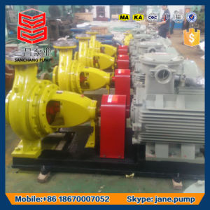 Ih Series End Suction Back Pull-out Centrifugal Pump pictures & photos