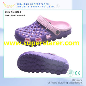 Latest Unisex Clogs Sandals, Foam Clogs with Anti Slip Sole pictures & photos