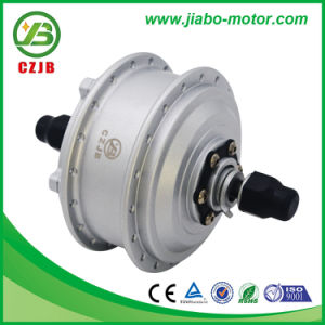 Jb-92q 36V 350W Front Brushless Geared Electric Bike Wheel Hub Motor pictures & photos