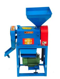 China High Capacity Hot Sale Rice Mill Machine pictures & photos