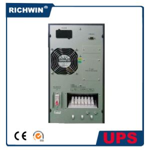 6kVA~10kVA Online UPS, Pure Sine Wave, High Frequency with Unique Design pictures & photos