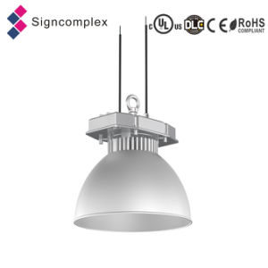Bridgelux IP65 1-10V Dimming Best Industrial LED High Bay Light, Highbay LED with Sensor pictures & photos