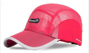 Baseball Tactical Cap Baseball Snapback Trucker Hat pictures & photos