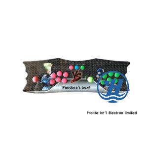 Pandora Box 4s Home Version Joystick Control Game Console (ZJ-HAR-11) pictures & photos