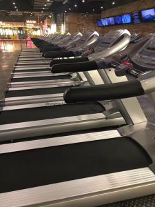 Gym Use Commercial Treadmill pictures & photos