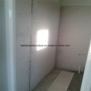 Prefab Steel Structure Building for Small Warehouse Kits pictures & photos