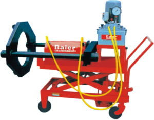 Special Car Hydraulic Puller for Power Plant pictures & photos