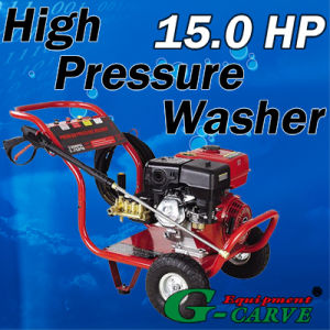 Gasoline Pressure Washer (HW8010) pictures & photos