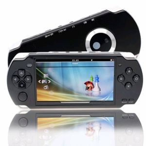 4.3 Inch MP5 Player (H-022)