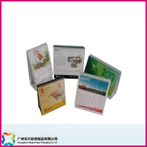 Creative Desktop Calendar for Office Supply/ Decoration/ Gift (xc-cld-001) pictures & photos