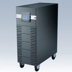 Quartz Series Industrial UPS with CE Certified (6kVA~60kVA) pictures & photos