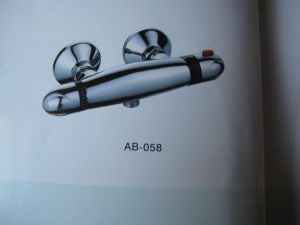Thermostatic Mixer (AB-058) pictures & photos