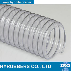 Hot Sale Wholesale PVC Hose Flexible Hoses pictures & photos