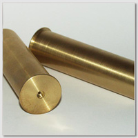 Cartridge Brass (70 Cu -30 Zn)