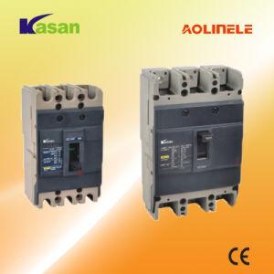 Moulded Case Circuit Breaker (EZC60N/100N/160N/250N) pictures & photos