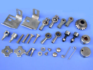 Dia Linking Machine Spare Part pictures & photos