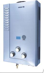 Gas Water Heater PO-AS02