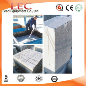 Clc Automatic Brick Making Machine pictures & photos