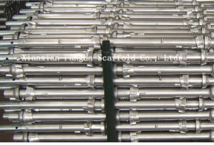 Q235 Steel Best Price Cuplock Scaffolding for Construction pictures & photos