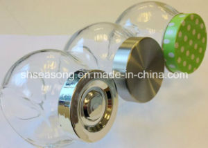 Stainless Steel Bottle Cap / Screw Cap / Metal Lid (SS4518) pictures & photos