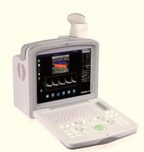 Portable Color Doppler (UNT-6000)