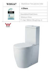 Toilet (WDS167)