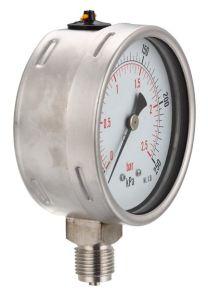 Wika Type Pressure Gauge