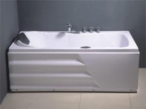 ABS Indoor Massage Bathtub