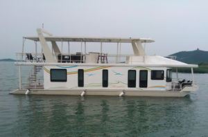 House Boat 60 pictures & photos