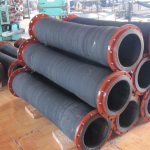 Good Flexible and Resilient Dredge Suction Pipe
