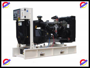 320kw/400kVA Silent Diesel Generator Powered by Perkins Engine pictures & photos