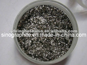 Professional Manufacturer of Natural Graphite Flakes