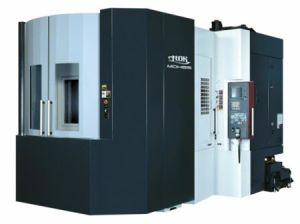 Mdh65 CNC Horizontal Machining Center Drilling Machine