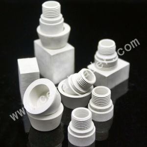 Boron Nitride Ceramic Precision Structural Parts
