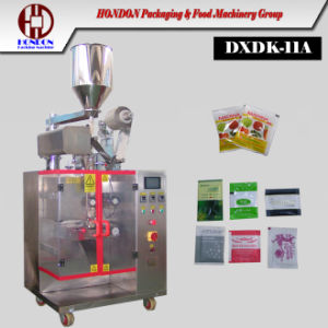 High Speed Granule Packing Machine (DXDK-40IIa) pictures & photos