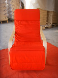 Bentwood Chair -2