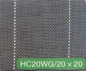 100% Virgin HDPE Insect Net (hc20wg)