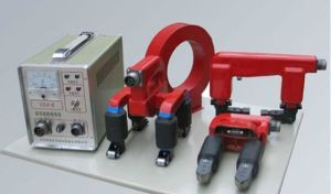 Magnetic Yoke Flaw Detector-Flaw Detector pictures & photos