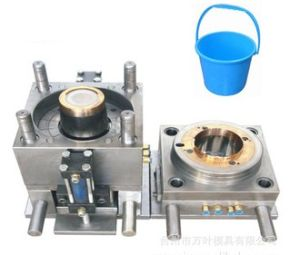 Plastic Mold Maker for PP Base Cup pictures & photos