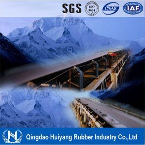 China Cold Resistant Steel Core Rubber Conveyor Belting pictures & photos