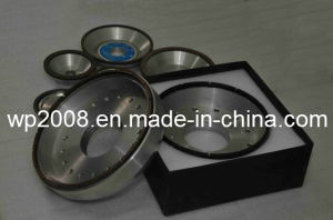Diamond Grinding Wheel for Semiconductors pictures & photos
