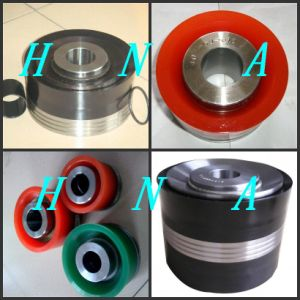 Mud Pump Replaceable Rubber Pistons