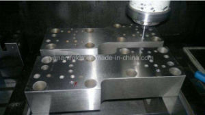 Injection Plastic Molding for Swing Arm pictures & photos