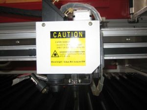 Laser Engraving (HX-1290SE) pictures & photos