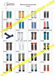Motorcycle Parts -Motorcycle Handle Grip (SFHG-)