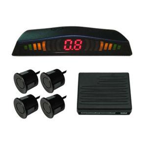Mini LED Parking Sensor (Q-030B)