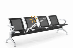 4 Seating Metal Airport Waiting Chair (Rd 820)