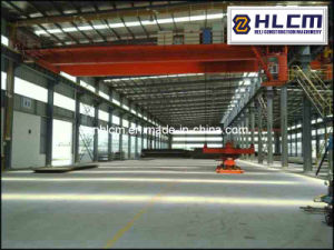 Overhead Crane 07 with SGS pictures & photos