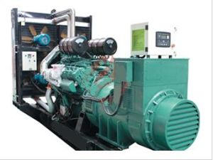 Diesel Generator with Tong Chai Engine