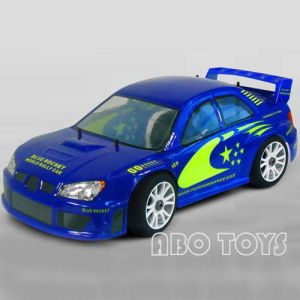 1: 8th 4WD Nitro on-Road Car (GC-08866)